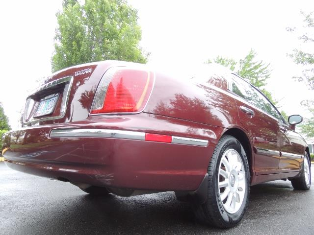 2004 Hyundai XG350 L / Leather / Sunroof / 1-OWNER / Excel Cond - Photo 11 - Portland, OR 97217