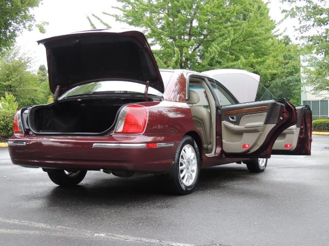 2004 Hyundai XG350 L / Leather / Sunroof / 1-OWNER / Excel Cond - Photo 29 - Portland, OR 97217