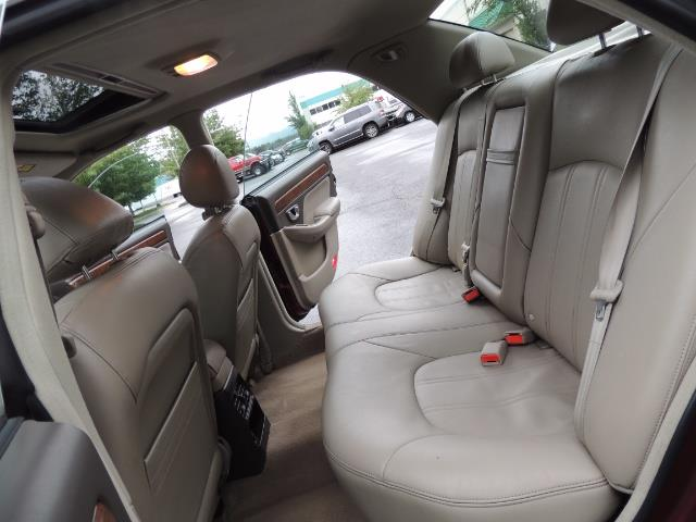 2004 Hyundai XG350 L / Leather / Sunroof / 1-OWNER / Excel Cond - Photo 15 - Portland, OR 97217