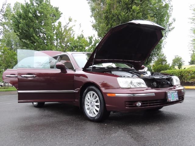 2004 Hyundai XG350 L / Leather / Sunroof / 1-OWNER / Excel Cond - Photo 31 - Portland, OR 97217