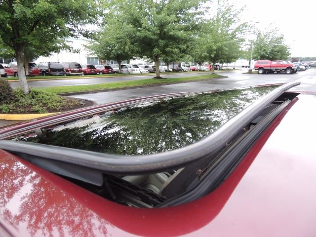2004 Hyundai XG350 L / Leather / Sunroof / 1-OWNER / Excel Cond - Photo 41 - Portland, OR 97217