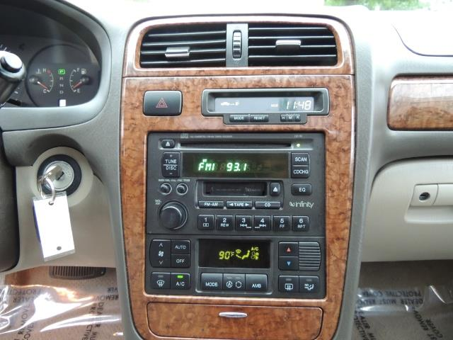 2004 Hyundai XG350 L / Leather / Sunroof / 1-OWNER / Excel Cond - Photo 21 - Portland, OR 97217