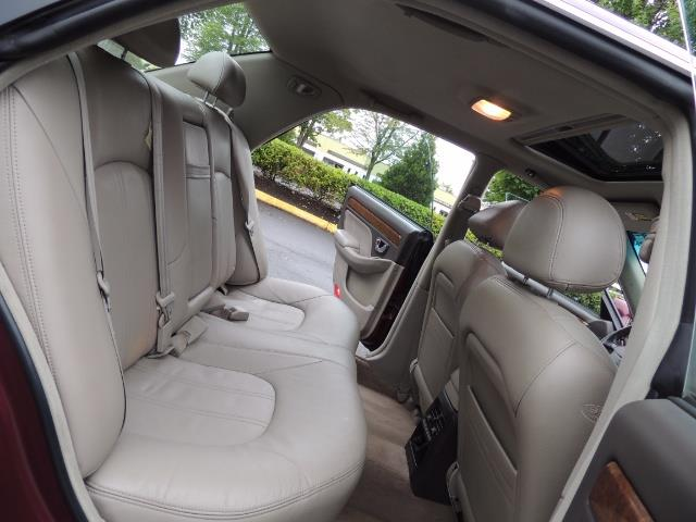 2004 Hyundai XG350 L / Leather / Sunroof / 1-OWNER / Excel Cond - Photo 16 - Portland, OR 97217