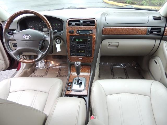 2004 Hyundai XG350 L / Leather / Sunroof / 1-OWNER / Excel Cond - Photo 20 - Portland, OR 97217