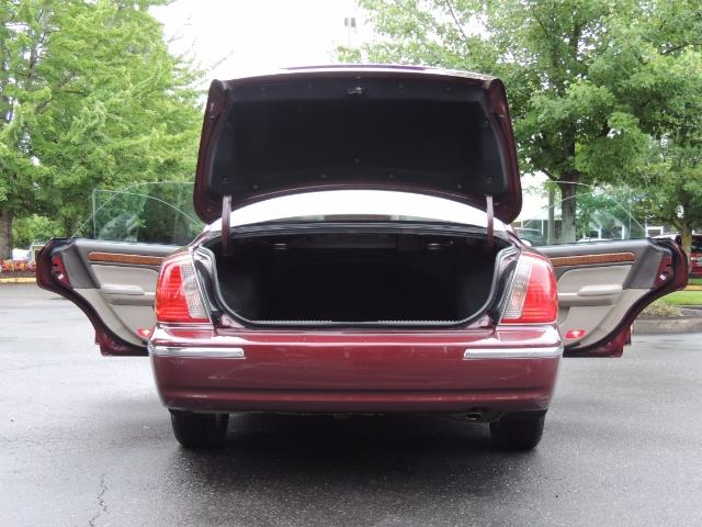 2004 Hyundai XG350 L / Leather / Sunroof / 1-OWNER / Excel Cond - Photo 28 - Portland, OR 97217