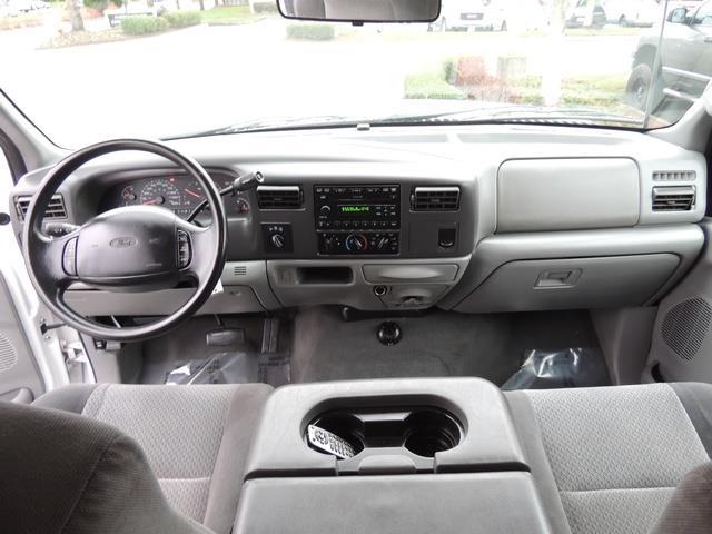 2002 Ford F-350 Super Duty XLT / 4X4 / 7.3L DIESEL / 110K MILES - Photo 20 - Portland, OR 97217