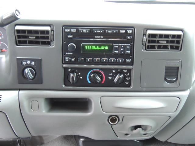 2002 Ford F-350 Super Duty XLT / 4X4 / 7.3L DIESEL / 110K MILES - Photo 21 - Portland, OR 97217