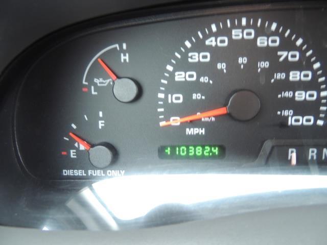 2002 Ford F-350 Super Duty XLT / 4X4 / 7.3L DIESEL / 110K MILES - Photo 35 - Portland, OR 97217