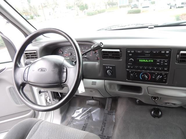 2002 Ford F-350 Super Duty XLT / 4X4 / 7.3L DIESEL / 110K MILES - Photo 18 - Portland, OR 97217