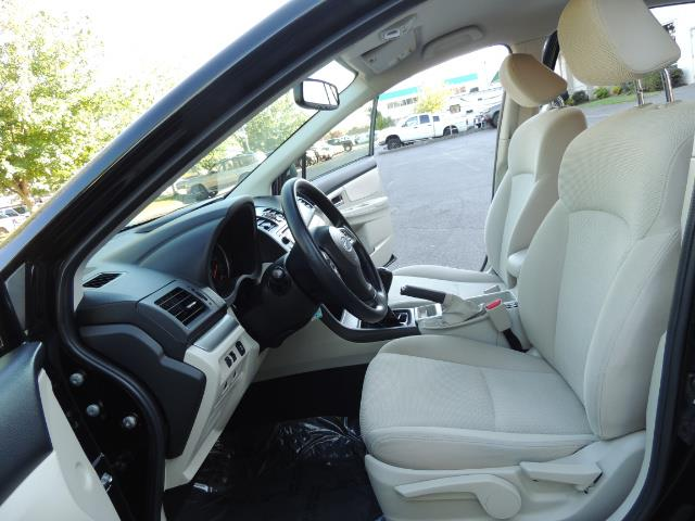2014 Subaru XV Crosstrek 2.0i Premium Sport Utility /AWD / 29K Miles - Photo 14 - Portland, OR 97217