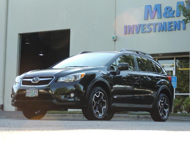 2014 Subaru XV Crosstrek 2.0i Premium Sport Utility /AWD / 29K Miles - Photo 45 - Portland, OR 97217