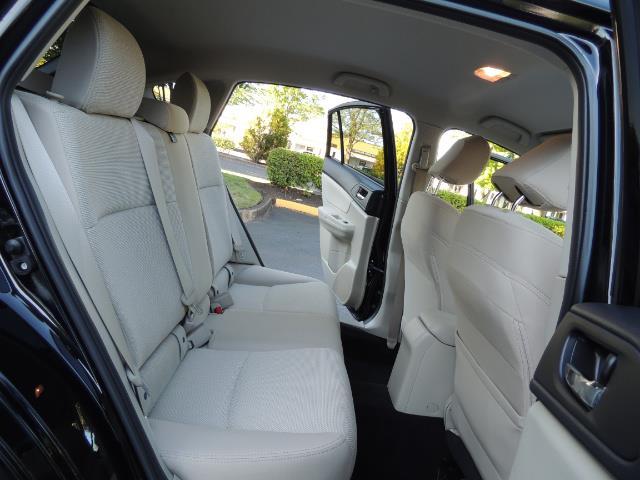 2014 Subaru XV Crosstrek 2.0i Premium Sport Utility /AWD / 29K Miles - Photo 16 - Portland, OR 97217