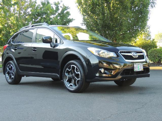 2014 Subaru XV Crosstrek 2.0i Premium Sport Utility /AWD / 29K Miles - Photo 2 - Portland, OR 97217