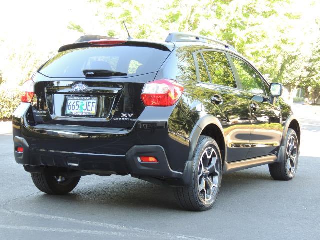 2014 Subaru XV Crosstrek 2.0i Premium Sport Utility /AWD / 29K Miles - Photo 8 - Portland, OR 97217
