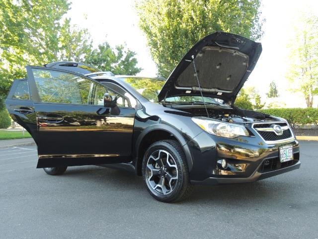 2014 Subaru XV Crosstrek 2.0i Premium Sport Utility /AWD / 29K Miles - Photo 30 - Portland, OR 97217