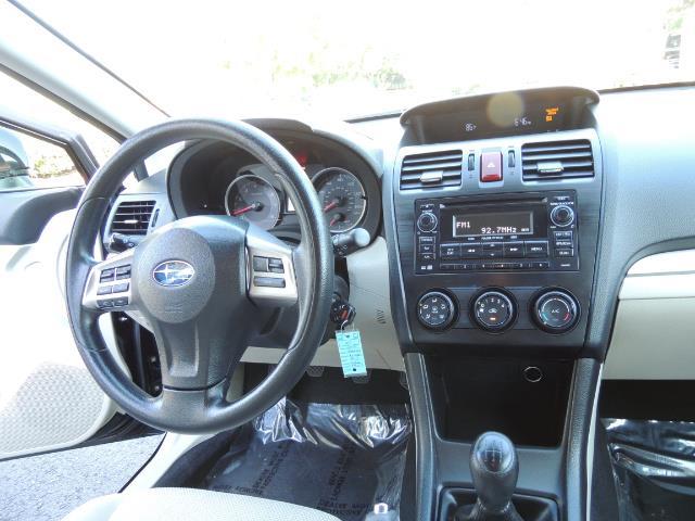 2014 Subaru XV Crosstrek 2.0i Premium Sport Utility /AWD / 29K Miles - Photo 20 - Portland, OR 97217