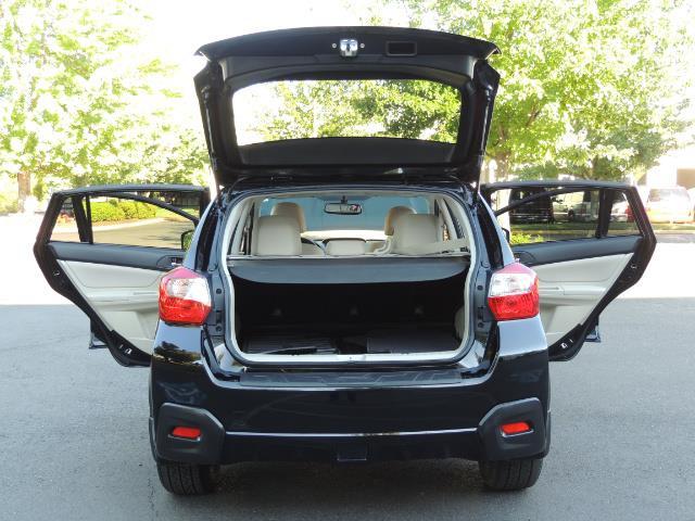 2014 Subaru XV Crosstrek 2.0i Premium Sport Utility /AWD / 29K Miles - Photo 27 - Portland, OR 97217