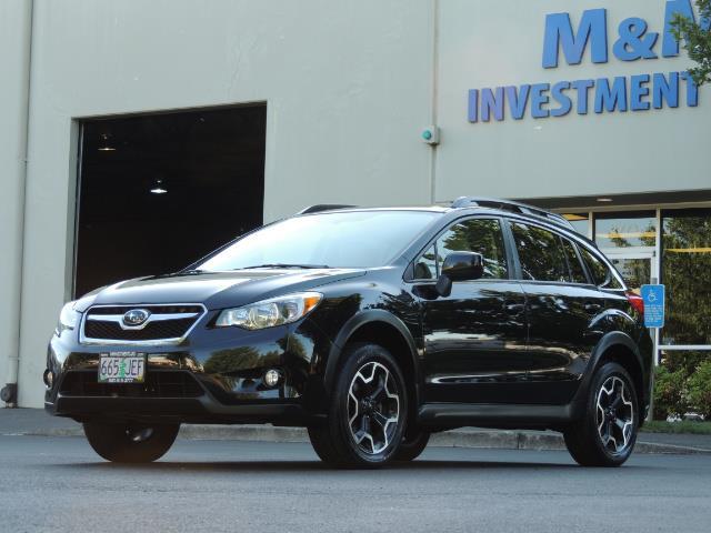 2014 Subaru XV Crosstrek 2.0i Premium Sport Utility /AWD / 29K Miles - Photo 47 - Portland, OR 97217