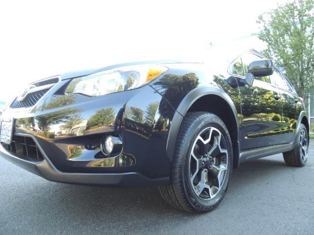 2014 Subaru XV Crosstrek 2.0i Premium Sport Utility /AWD / 29K Miles - Photo 9 - Portland, OR 97217