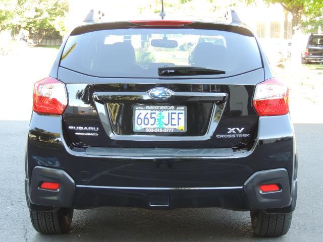 2014 Subaru XV Crosstrek 2.0i Premium Sport Utility /AWD / 29K Miles - Photo 6 - Portland, OR 97217