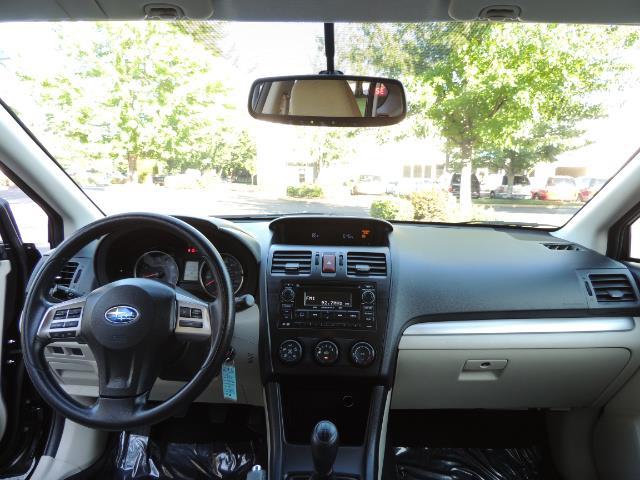 2014 Subaru XV Crosstrek 2.0i Premium Sport Utility /AWD / 29K Miles - Photo 34 - Portland, OR 97217