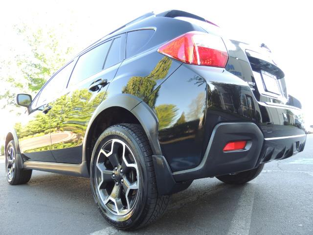 2014 Subaru XV Crosstrek 2.0i Premium Sport Utility /AWD / 29K Miles - Photo 12 - Portland, OR 97217