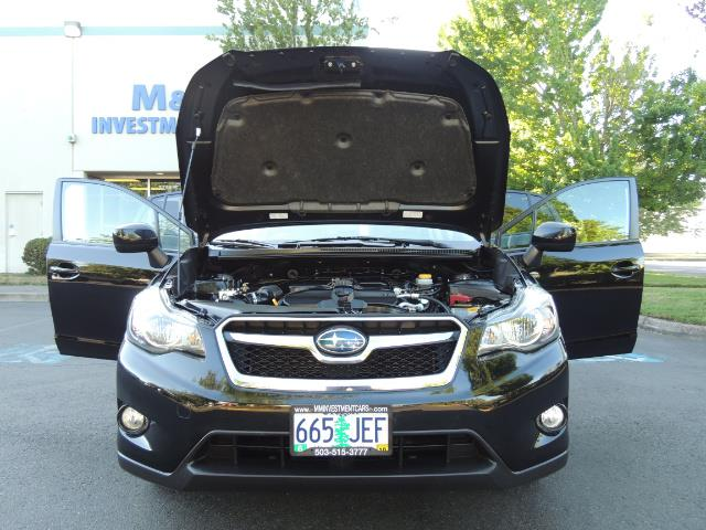 2014 Subaru XV Crosstrek 2.0i Premium Sport Utility /AWD / 29K Miles - Photo 31 - Portland, OR 97217