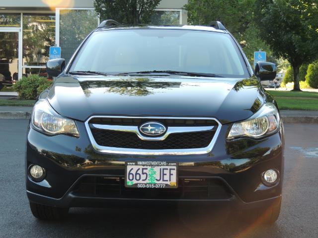 2014 Subaru XV Crosstrek 2.0i Premium Sport Utility /AWD / 29K Miles - Photo 5 - Portland, OR 97217