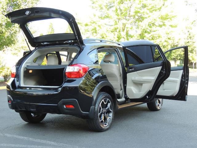 2014 Subaru XV Crosstrek 2.0i Premium Sport Utility /AWD / 29K Miles - Photo 28 - Portland, OR 97217