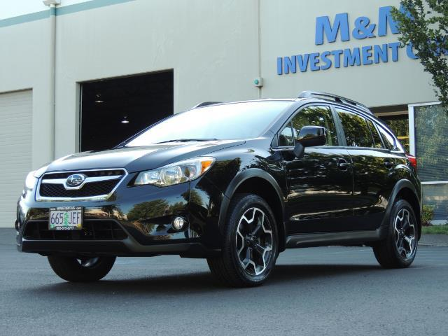 2014 Subaru XV Crosstrek 2.0i Premium Sport Utility /AWD / 29K Miles - Photo 1 - Portland, OR 97217