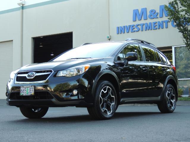 2014 Subaru XV Crosstrek 2.0i Premium Sport Utility /AWD / 29K Miles - Photo 43 - Portland, OR 97217