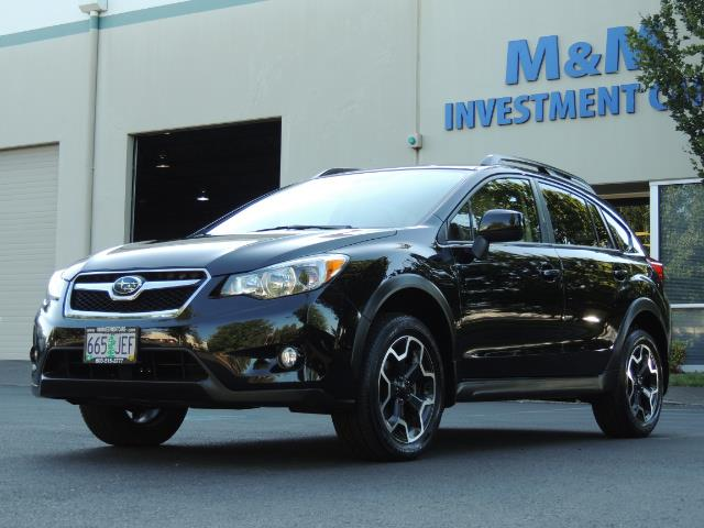 2014 Subaru XV Crosstrek 2.0i Premium Sport Utility /AWD / 29K Miles - Photo 41 - Portland, OR 97217