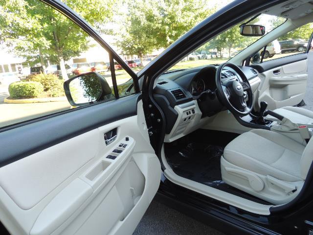 2014 Subaru XV Crosstrek 2.0i Premium Sport Utility /AWD / 29K Miles - Photo 13 - Portland, OR 97217