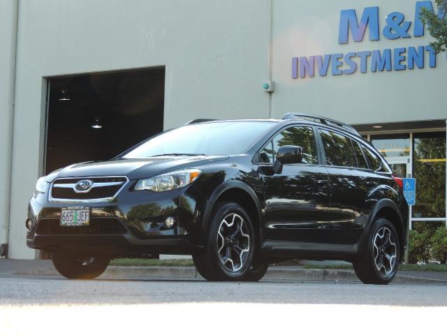 2014 Subaru XV Crosstrek 2.0i Premium Sport Utility /AWD / 29K Miles - Photo 44 - Portland, OR 97217