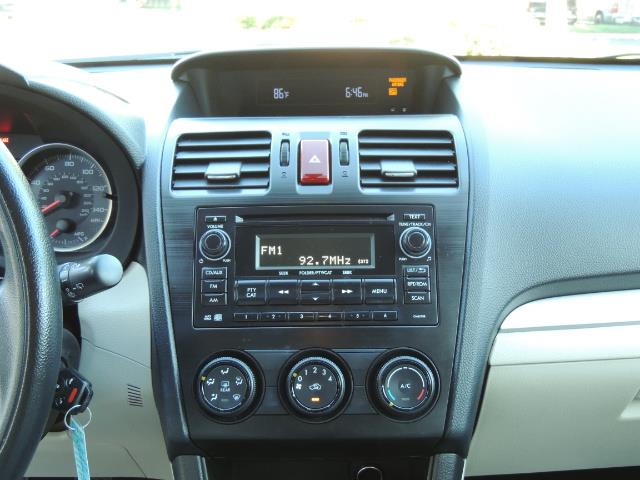 2014 Subaru XV Crosstrek 2.0i Premium Sport Utility /AWD / 29K Miles - Photo 22 - Portland, OR 97217