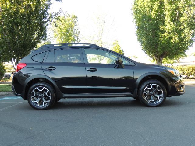 2014 Subaru XV Crosstrek 2.0i Premium Sport Utility /AWD / 29K Miles - Photo 4 - Portland, OR 97217