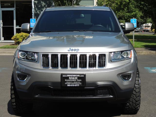 2015 Jeep Grand Cherokee Laredo / 4WD / 18K miles / LIFTED LIFTED - Photo 5 - Portland, OR 97217