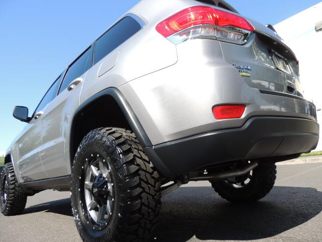 2015 Jeep Grand Cherokee Laredo / 4WD / 18K miles / LIFTED LIFTED - Photo 11 - Portland, OR 97217