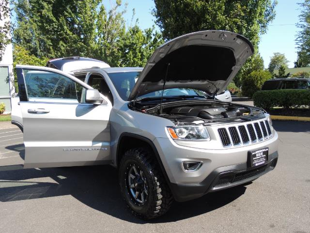 2015 Jeep Grand Cherokee Laredo / 4WD / 18K miles / LIFTED LIFTED - Photo 31 - Portland, OR 97217