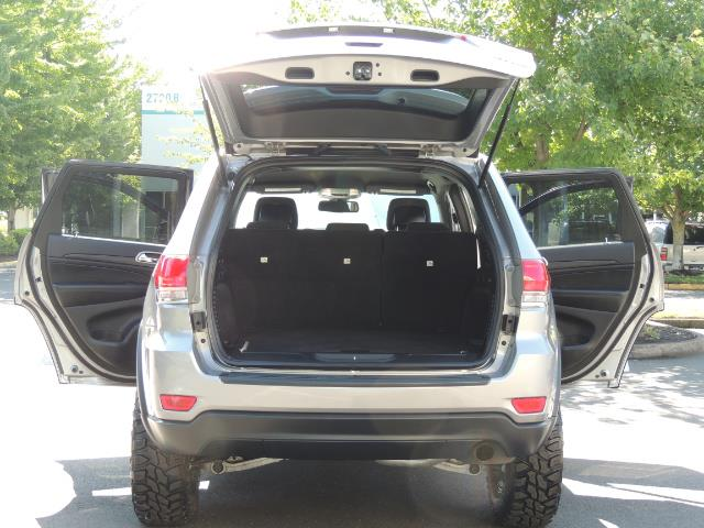 2015 Jeep Grand Cherokee Laredo / 4WD / 18K miles / LIFTED LIFTED - Photo 28 - Portland, OR 97217