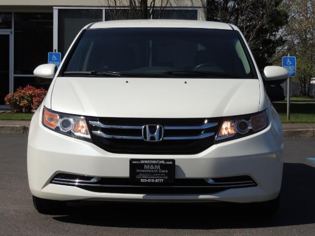 2014 Honda Odyssey EX / Back up camera / 1-OWNER / Excel Cond - Photo 5 - Portland, OR 97217