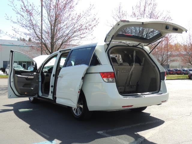 2014 Honda Odyssey EX / Back up camera / 1-OWNER / Excel Cond - Photo 27 - Portland, OR 97217