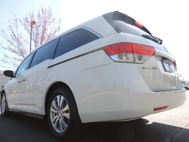 2014 Honda Odyssey EX / Back up camera / 1-OWNER / Excel Cond - Photo 11 - Portland, OR 97217