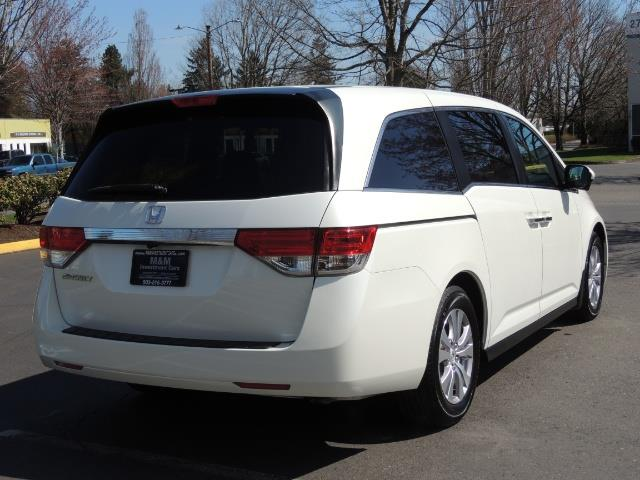 2014 Honda Odyssey EX / Back up camera / 1-OWNER / Excel Cond - Photo 8 - Portland, OR 97217