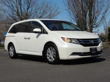 2014 Honda Odyssey EX / Back up camera / 1-OWNER / Excel Cond Van