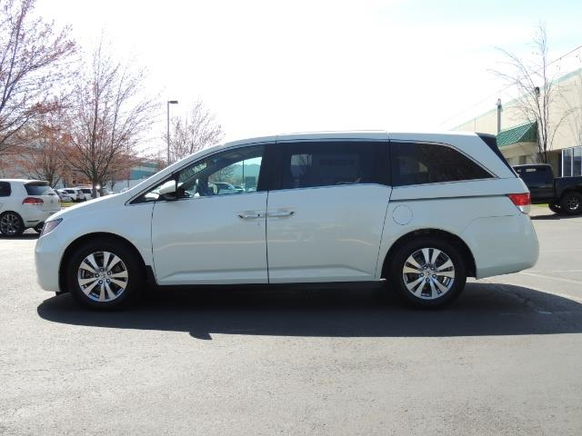 2014 Honda Odyssey EX / Back up camera / 1-OWNER / Excel Cond - Photo 3 - Portland, OR 97217