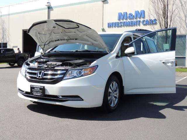 2014 Honda Odyssey EX / Back up camera / 1-OWNER / Excel Cond - Photo 25 - Portland, OR 97217