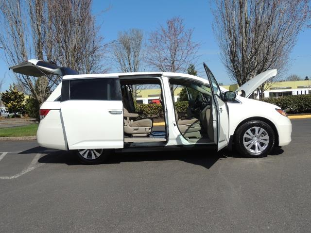2014 Honda Odyssey EX / Back up camera / 1-OWNER / Excel Cond - Photo 30 - Portland, OR 97217