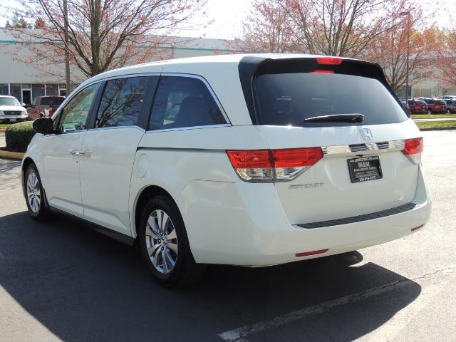 2014 Honda Odyssey EX / Back up camera / 1-OWNER / Excel Cond - Photo 7 - Portland, OR 97217