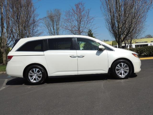 2014 Honda Odyssey EX / Back up camera / 1-OWNER / Excel Cond - Photo 4 - Portland, OR 97217